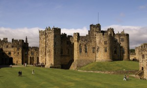 Picture of Alnwick Castle