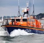 Modern lifeboats