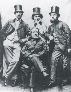 Tyne Pilots (latter half of the nineteenth century)