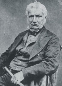 Picture of John Hutchinson