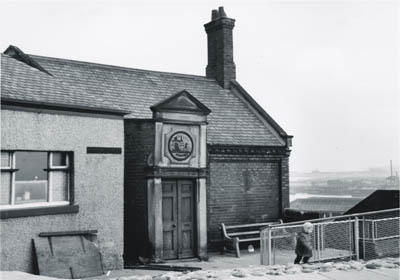 The Pilot Watch House, North Shields