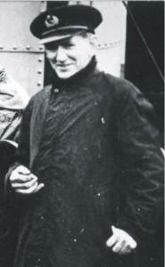 Capt. George Graber
