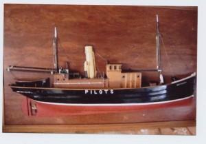 Pilot Boat 'Britannia'