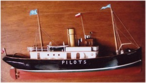 Pilot Boat 'Protector'